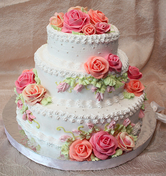 Картинки про торт